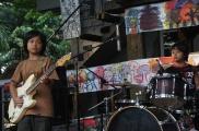 Three Song @Kandank Jurank Doank Feb'13