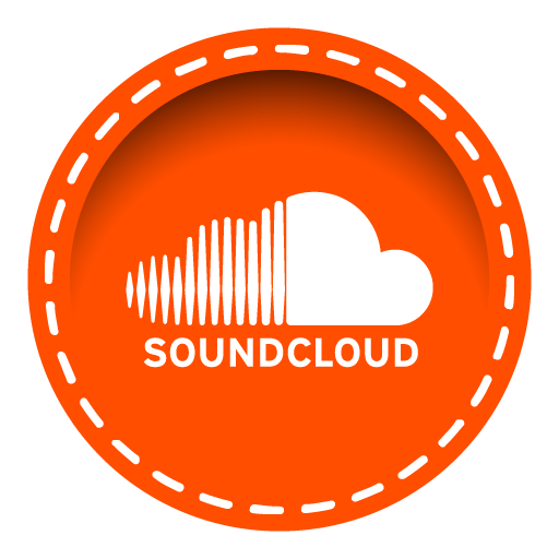small-orange-soundcloud-icon